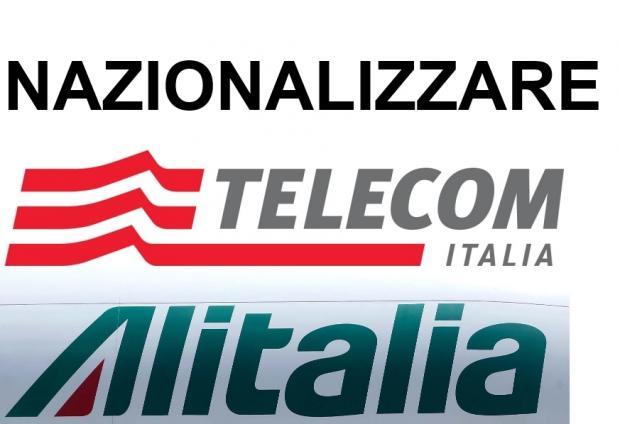 telecom alitalia