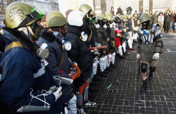 Nazi ucraina