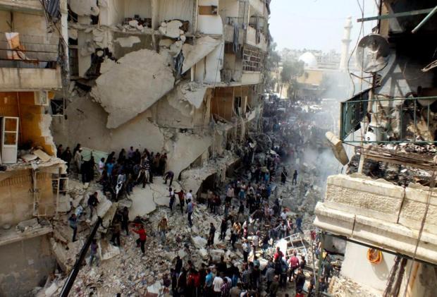 Siria a