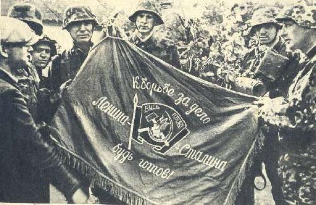 invasione sovietica