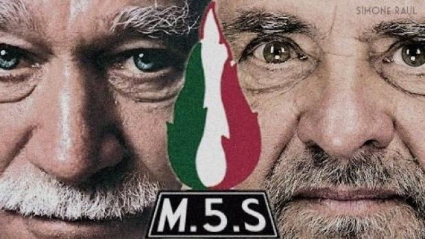 m5s almirante
